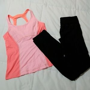 Lululemon athletica top
